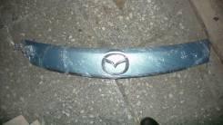 Решетка радиатора. Mazda Verisa, DC5W, DC5R