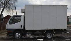 Mitsubishi Canter. Продается грузовик , 4 250 куб. см., 2 000 кг.