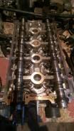 Головка блока цилиндров. Nissan Almera Двигатель K4M