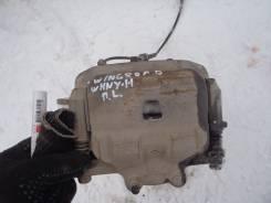Суппорт тормозной. Nissan Wingroad, WHNY11 Двигатели: QG18DEN, QG18DE