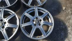 Manaray Sport Smart. 6.5x16, 5x100.00, ET48