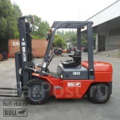 Bull. FD30DE, 3 000 кг.