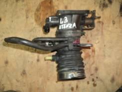 Заслонка дроссельная. Mazda: Atenza Sport, MPV, Ford Escape, Atenza, Tribute Двигатель L3VE