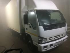 Isuzu NQR. Продается грузовик, 5 193 куб. см., 4 998 кг.