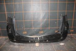 Бампер задний - Citroen C4 Grand Picasso