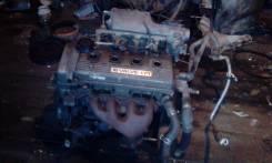 Двигатель в сборе. Toyota Carina Двигатель 5AFE