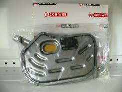 Фильтр АКПП(вариатор) магнит COB-WEB=Honda 25420-PET-003,25420-PET-000. Honda: Domani, Civic Ferio, Integra SJ, Civic, Capa, Logo, HR-V Двигатели: D16...