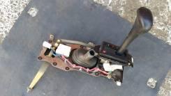 Ручка переключения автомата. Toyota Land Cruiser Prado, VZJ95W Двигатель 5VZFE