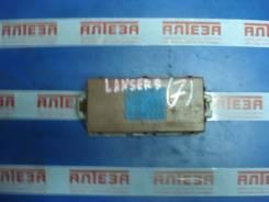 Блок предохранителей салон Mitsubishi Lancer 9 CS#A MR587873