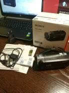 Sony HDR-CX405. 9 - 9.9 Мп, с объективом