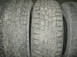 Michelin X-Ice North. Зимние, шипованные, износ: 30%, 4 шт