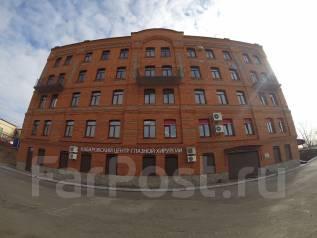 Офисы от собственника в Административном здании 2015 года постройки. Улица Металлистов 1а, р-н Кировский