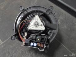 Мотор печки. Mercedes-Benz S-Class, W220