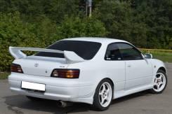 Toyota Corolla Levin. Продам полный комплект документов на AE110