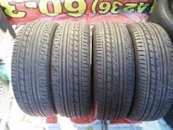Dunlop Enasave RV503. Летние, 2014 год, износ: 10%, 4 шт