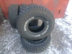 Hankook DynaPro MT RT03. Грязь MT, 2012 год, износ: 20%, 5 шт