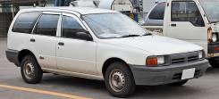 Nissan AD. Y10, CD17