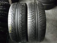 Michelin Latitude Diamaris. Летние, 2013 год, износ: 20%, 2 шт