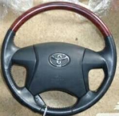 Руль. Toyota: Premio, Allion, Voxy, Corolla Axio, Noah, Highlander, Estima