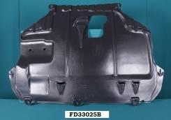 Защита двигателя. Ford Focus