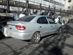 Renault Megane. 555555555555, K7M