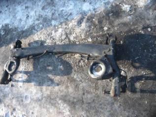 Балка поперечная. Toyota Voxy, ZRR75