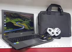 """Acer Aspire E5. 15.6"""", 2,0ГГц, ОЗУ 4096 Мб, диск 500 Гб, WiFi, Bluetooth, аккумулятор на 5 ч."""