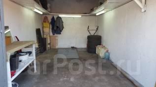 Продам гараж. улица Ворошилова 13Б, р-н Индустриальный, 20 кв.м., электричество, подвал.