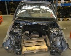 Половина кузова. Mercedes-Benz E-Class, W210
