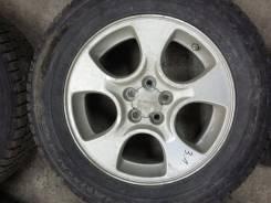 Subaru Forester. x16, 5x100.00