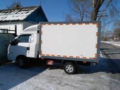 Kia Bongo. Продам отличный грузовик KIA Bongo, 2 900 куб. см., 1 500 кг.
