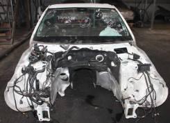Половина кузова. Mercedes-Benz E-Class, W211