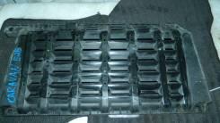 Защита двигателя пластиковая. Nissan Caravan, VWE25, CWMGE25, VRE25, SGE25, QGE25, DQGE25, DWMGE25, QE25, CWGE25, DSGE25, DWGE25, VWME25, VPE25, CSGE2...