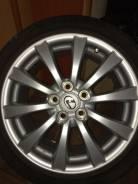 Lexus. 8.0x17, 5x114.30, ET45, ЦО 60,0мм.