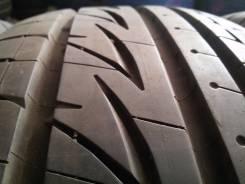 Bridgestone Playz RV. Летние, 2014 год, износ: 5%, 4 шт