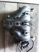 Коллектор впускной. Mazda Atenza, GG3S Двигатель L3VE