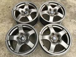 360 FORGED MONOBLOC STRAIGHT 5. 8.0x16, 5x114.30, ET30