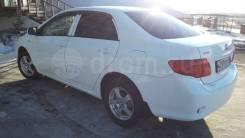 Toyota Corolla. ZRE151, 1ZRFE