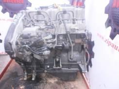 Двигатель в сборе. Hyundai Galloper Hyundai Porter