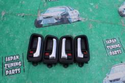 Ручка двери внутренняя. Toyota Mark II, JZX100 Toyota Chaser, JZX100