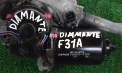 Мотор стеклоочистителя. Mitsubishi Diamante, F31AK, F34A, F41A, F47A, F31A, F46A, F36A