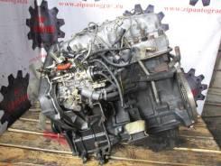 Двигатель в сборе. Hyundai Starex Hyundai Galloper Hyundai Terracan