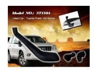Шноркель. Toyota Land Cruiser Prado, FTV, KDJ150L Двигатель 1KDFTV. Под заказ