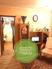 Комната, улица Внутрипортовая (пос. Врангель) 23/1. агентство, 33 кв.м.