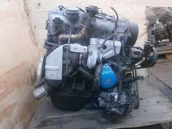 Двигатель в сборе. Hyundai Terracan Hyundai Galloper Hyundai Starex Двигатель D4BH