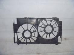 Диффузор. Lexus NX200, ZGZ10, ZGZ15, XA40