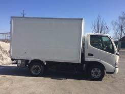 Toyota Toyoace. Продам грузовой-рефрижиратор, 3 000 куб. см., 1 500 кг.