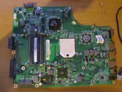 Плата для ноутбука DA0ZR8MB8E0 REV E Под восстановление