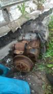 Механическая коробка переключения передач. Toyota Toyoace Toyota Dyna Toyota Dyna / Toyoace Двигатель B