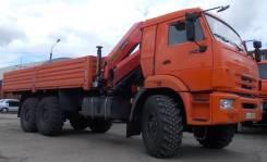 Камаз 43118 Сайгак. КМУ Камаз 43118-3027-46 + Hyva HB150E2 нижн. упр. +борт сталь 6.2м., 11 760 куб. см., 14 000 кг.